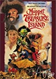 Muppet Treasure Island by Walt Disney Video