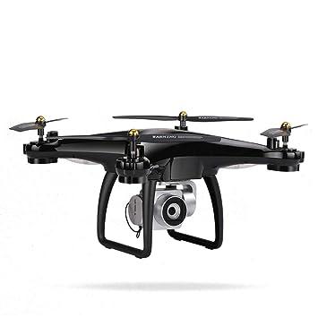 SOSAWEI Drone con cámara HD de 1080p para Adultos WiFi Video en ...