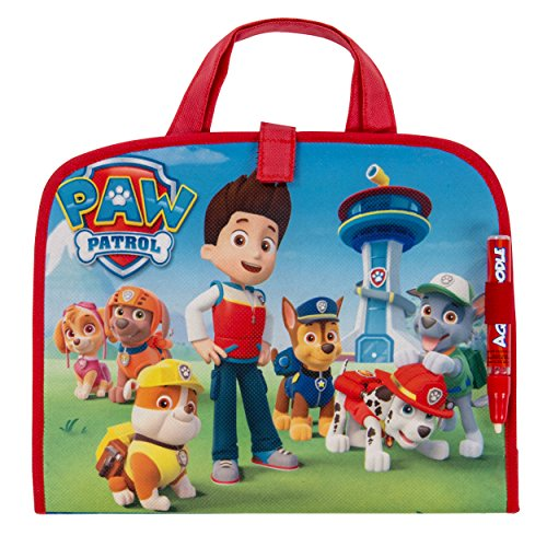UPC 778988131725, AquaDoodle Travel Doodle Paw Patrol Toy