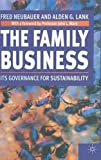img - for The Family Business: Its Governance for Sustainability book / textbook / text book