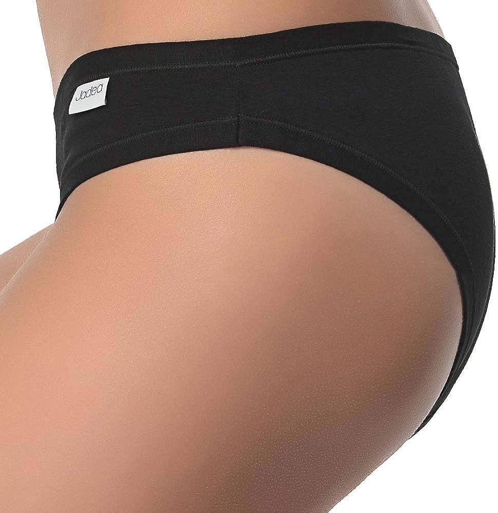 6pz JADEA Slip donna cotone e modal elasticizzato