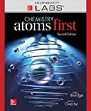Connect and LearnSmart Labs Access Card for Chemistry: Atoms First