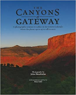 The Canyons of Gateway