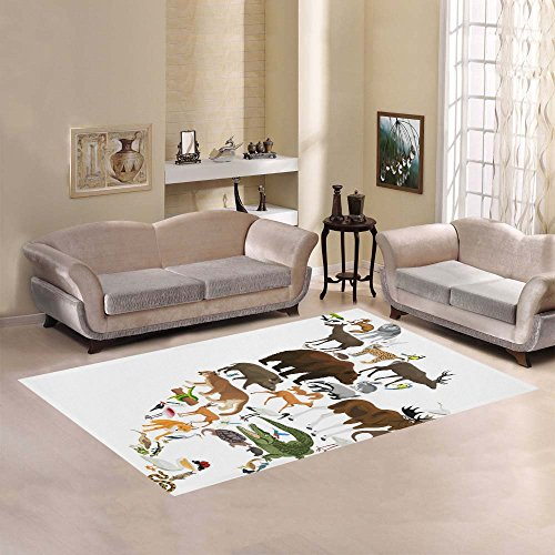 Amazon Com Love Nature Sweet Home Modern Collection