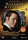 Buy Murdoch Mysteries, Season 8