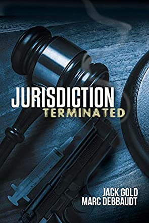 Jurisdiction Terminated
