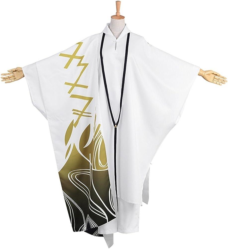 starfun Fate Grand Order FGO Lancer Berserker Enkidu Cosplay Costume Halloween Full Set Suit