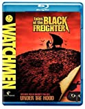 Watchmen: Tales of the Black Freighter & Under the Hood [Blu-ray] by Warner Home Video