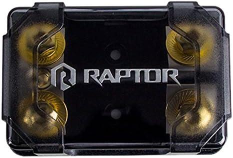 Raptor R52ANL PRO SERIES - ANL 2-Position Fused Distribution Block