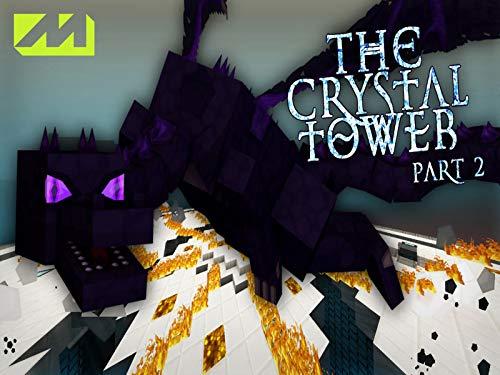Clip: Nova Dragon Boss Fight and Crystal Towers Pt 2 W/Jason
