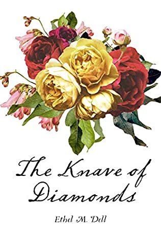 book cover of The Knave of Diamonds