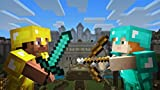 Minecraft - DLC,  Battle Map Pack 2 - Wii U [Digital Code]
