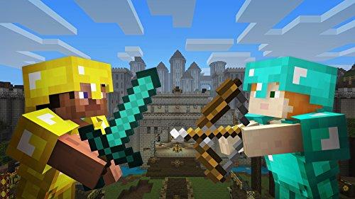 Minecraft - DLC,  Battle Map Pack 2 - Wii U [Digital Code] by Mojang AB (Image #7)