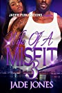 Wife of a Misfit 3: Book 10 of the Cameron Series