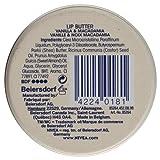 NIVEA Lip Butter 19 ml - Vanilla and