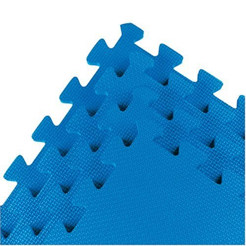Step2 24-Inch Playmats (1 set of 4 mats) (Playground Padding compare prices)