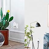 Kasa Smart Plug by TP-Link, Smart Home WiFi