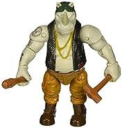 Teenage Mutant Ninja Turtles Movie 2 Out Of The Shadows Rocksteady Basic Figure