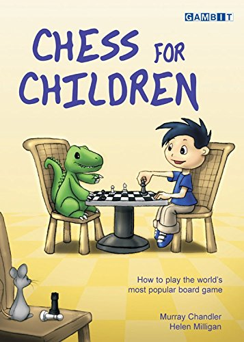 Chess for Children: How to Play the World's Most Popular Board - Chess Puzzle Kids