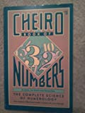 Cheiro's Book of Numbers, Chiero, 067176215X