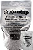 Stainless Steel Tumbling Media Pins - 0.047'' Diameter, 0.255'' Length (9 lb Pack)