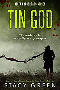 Tin God by Stacy Green ebook deal