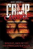 Camp Carnage (Night Terrors Series Book 1)