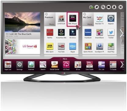 LG 42LN575V LED TV - Televisor (106,68 cm (42