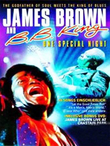 Bb King Concert (James Brown & B.B. King - Legends in Concert)