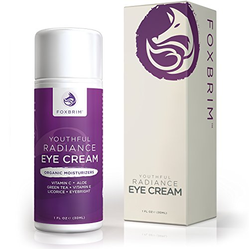 Allure Eye Cream - 6
