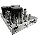 YAQIN MC-13S Push-Pull Integrated Stereo Tube Amplifier(Without Protect Cover) YAQIN