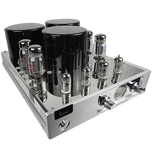 YAQIN MC-13S Push-Pull Integrated Stereo Tube