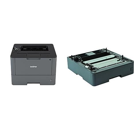 Brother HL-L5200DWLT - Impresora láser profesional monocromo ...