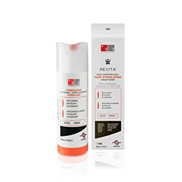 Amazon.com : DS Laboratories Revita.COR Hair Growth Stimulating Conditioner, 6.4 Ounce : Standard Hair Conditioners : Beauty
