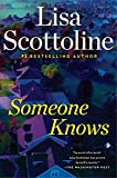 Kindle Store : Someone Knows