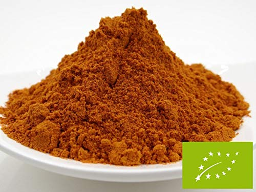 pikantum Bio Paprika scharf | 1kg | aus Ungarn | Paprikapulver