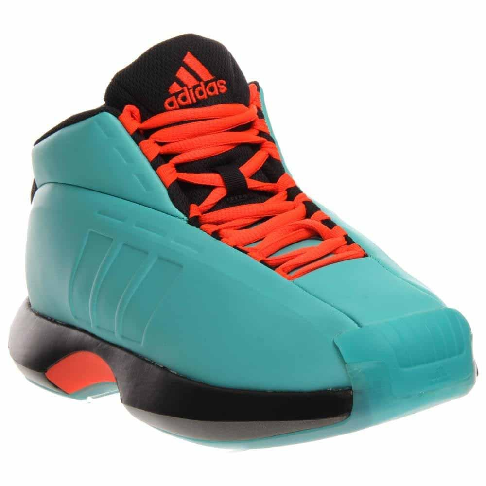 adidas Performance Men s Crazy 1 Basketball Shoe