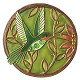 Evergreen Enterprises 25849 Jeweled Hummingbird Stepping Stone