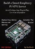 Build a Smart Raspberry Pi VPN Server: Auto