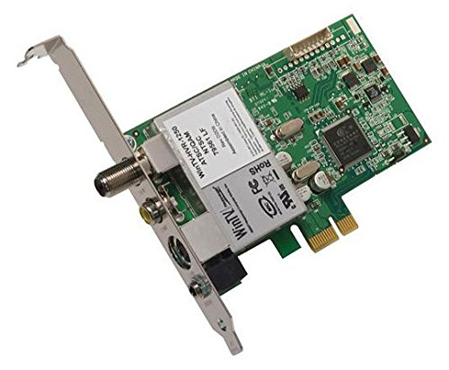 Hauppauge 1196 WinTV HVR-1265 PCI Express Hybrid High Definition TV Tuner Card