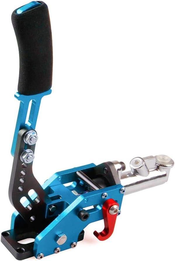 Accessoire de Levier de Frein /à Main hydraulique Horizontal Drift Rally E-Brake MiaLian