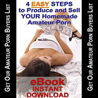 How to sell porn from home nude gallery