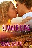 Summer Fling (Compass Girls Book 3)