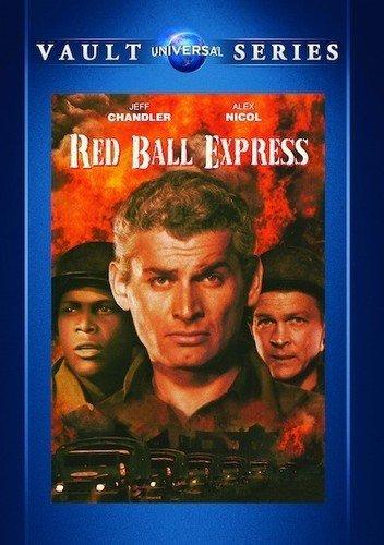 Red Ball Express ()