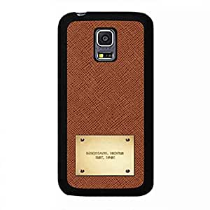 Durrable Protective Funda For Samsung Galaxy S5 mini,MK Michael Kors Vintage Custodie e Cover per Cellulari