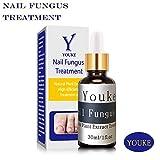 Nail Fungus Treatment & Nail Strengthener - Helps Repair Damaged Nails (30ML)