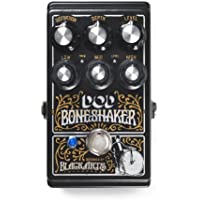 DOD Boneshaker Distortion Guitar Effect Pedal with Equalizer