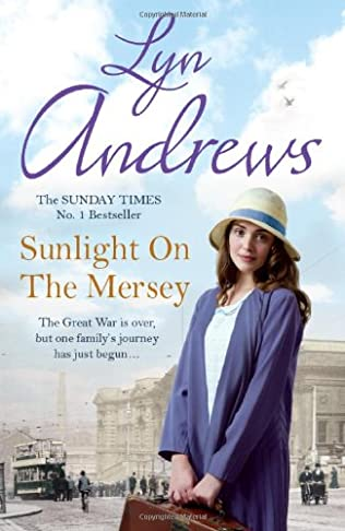 book cover of Sunlight on the Mersey