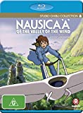 Nausicaa Of The Valley Of The Wind (Blu-ray)