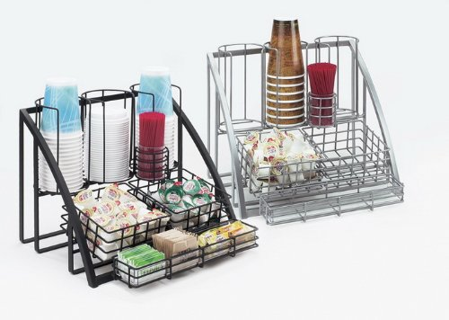(Cal-Mil 1715-13 Mission Condiment Organizer, 15